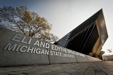 Eli Broad Museum - A Cultural Masterpiece in the Heart of East Lansing