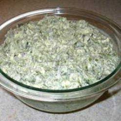 How To Make Great Homemade Spinach and Kale Greek Yogurt Dip