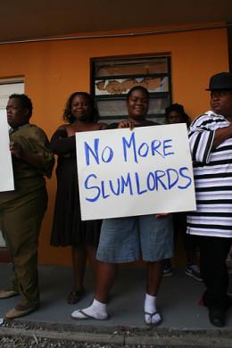 No More Slumlords