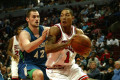 Could the Chicago Bulls Get Kevin Love for Derrick Rose?