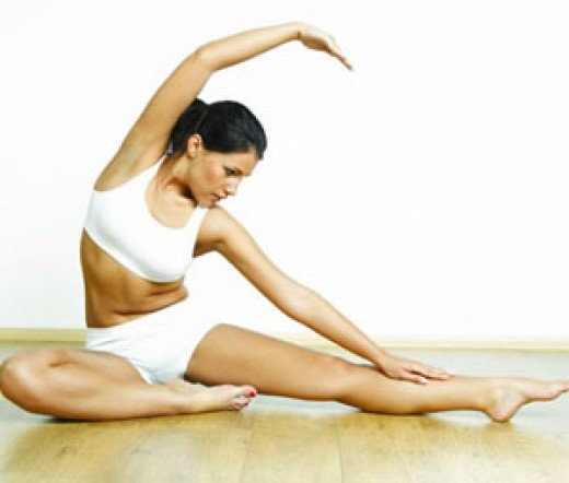Natural ways to lose weight- exercise regularly