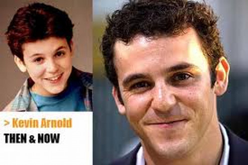 Fred Savage played as Kevin Arnold on the hit show called The Wonder Years. Also, his character narrated throughout the show.