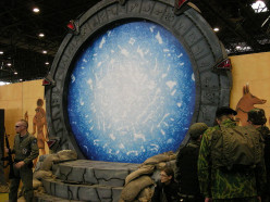 Why I am a Stargate SG-1 Superfan and Why You Should be too!