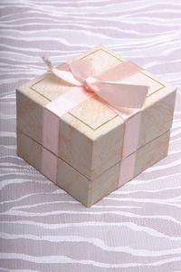 Wedding Rehearsal Attendant's Gift