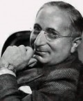 Louis B Mayer of MGM, The Father of Hollywood