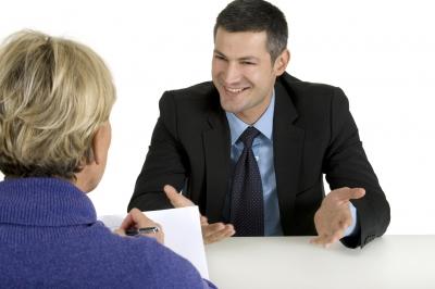 """Job Interview"" by Ambro, FreeDigitalPhotos.net"