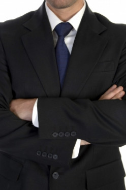 Dress appropriately for the interview! Try to match your clothes to what others are wearing.