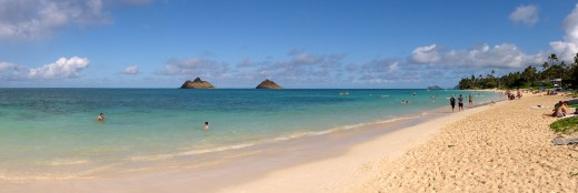 Whether you get to visit places like Lanikai Beach on a frequent basis or not can largely depend on the competence of your retirement plan.