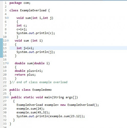 Java Programming With Eclipse-The Best Beginners Tutorial