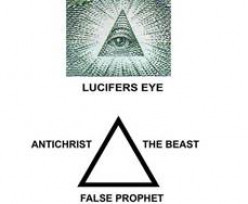 Is There A True Satanic Trinity?