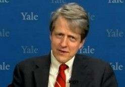 Yale Economist Robert Shiller's Proposal to Reform Social Security