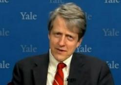 Yale Economist Robert Shiller's Proposal to Reform Social Security