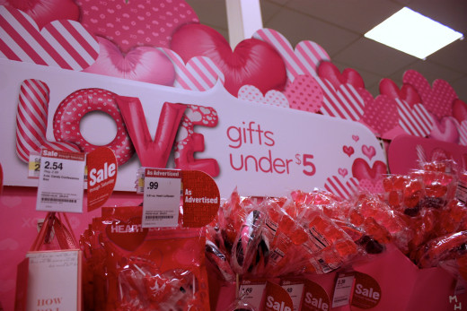 Since the mid-1800s, Valentine's Day has become a very lucrative commercial holiday. This commercialization has spawned an anti-Valentine's Day movement.