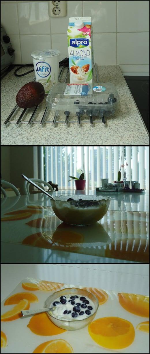 anti-aging breakfast recipe