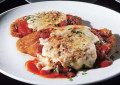 Chicken Parmigiana in Under 30 Minutes