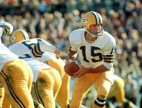Bart Starr was born in Alabama and had a great NFL football career with the Green Bay Packers that included winning a Super Bowl ring.