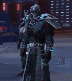 Top 5 Reasons Why SWTOR Is The Best MMORPG Of All Time