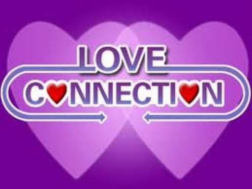 The Love Connection was hosted by Chuck Woolery and it featured people searching for the perfect partner.