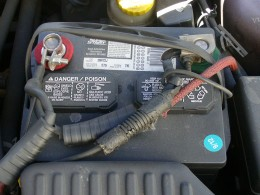 Can a 12 volt car battery kill?