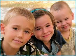 Middle siblings are sandwiched between the oldest & younger siblings.They are viewed as shadowy.They are not recognized for whom THEY are but are viewed as SOMEONE'S older/younger sibling.They often have to FIGHT to get recognition & respect.