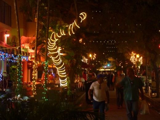 Espanola Way, Miami