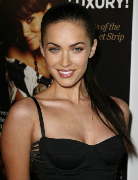 "This 2011 article is called ""Megan Fox: I do eat, I owe my figure to raw food."""
