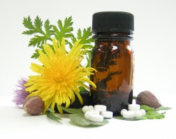 We need to take care with herbs and natural remedies.