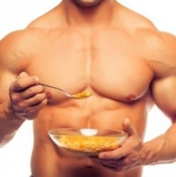 Foods To Help You Build Muscle Fast