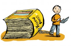 Should Small Business Advertise in the Yellow Pages Phone Book?