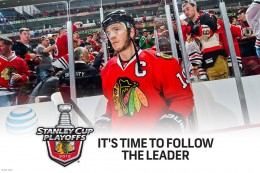 Captain Serious Johnny Toews