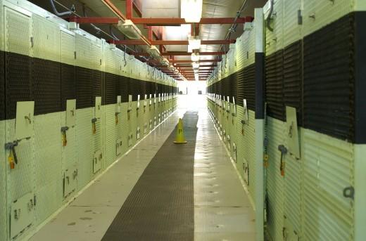 GITMO cellblock