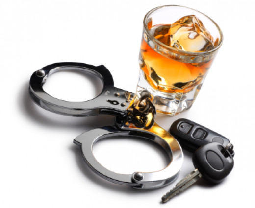 Would you be capable of knowing if you are sober enough to drive ?