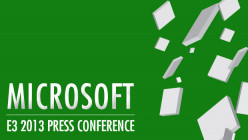 Microsoft E3 Press Conference 2013 - recap and impressions