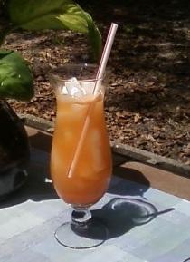 Citrus Cooler