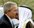 U.S. Politics: President Bush and Muslim Support
