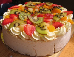How To Make a Pavlova
