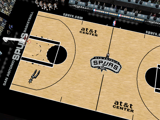 The next three games of the 2013 NBA Finals will be played in San Antonio.
