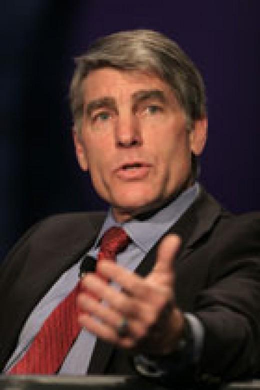 Senator Udall (NM-D)