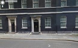 10 Downing Street