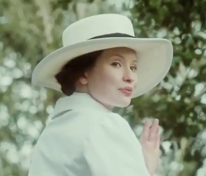 Summer in February, film, 2013: Florence Carter-Wood #summerinfebruary