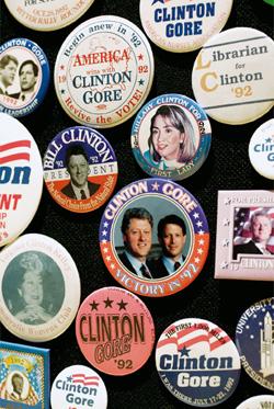 Campaign Badges