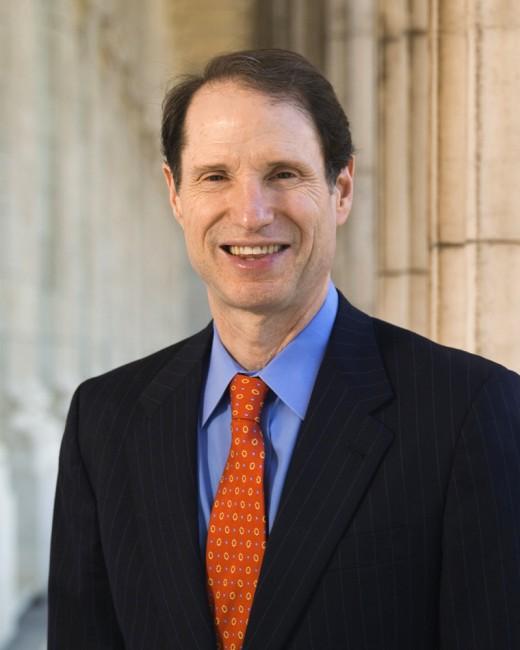 Senator Wyden (OR-D)