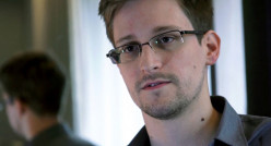 Snowden, Privacy Rights, The 4th Amendment, The Patriot Act, and National Security - Can They Co-exist? [207*2]