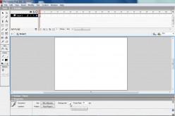 Macromedia Flash Tutorial (Using Motion Guides)