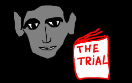 The dark writings of Kafka reached the height of their popularity long after the man passed away.