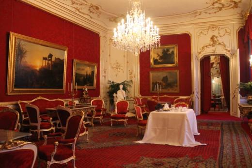 Habsburg Palace
