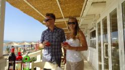 Italian Beaches; Best Restaurants