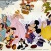 My Favorite Walt Disney Movies