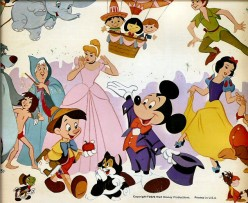 My Favorite Walt Disney Movies