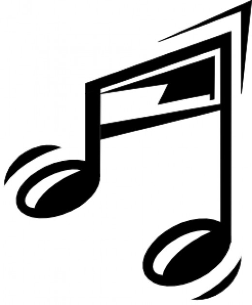 Writers can use music to help identify characters while writing.
